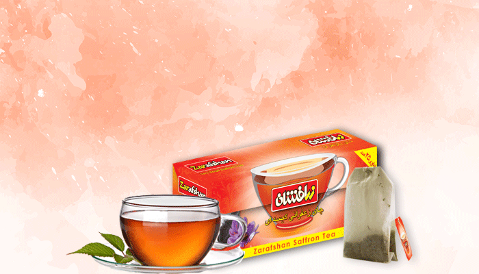 Zarafshan Tea Bag